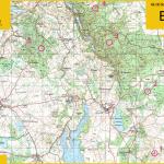 Trasa Bike mapa 2